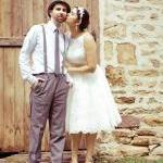 BOGO SALE - lace headpiece - Bridal..